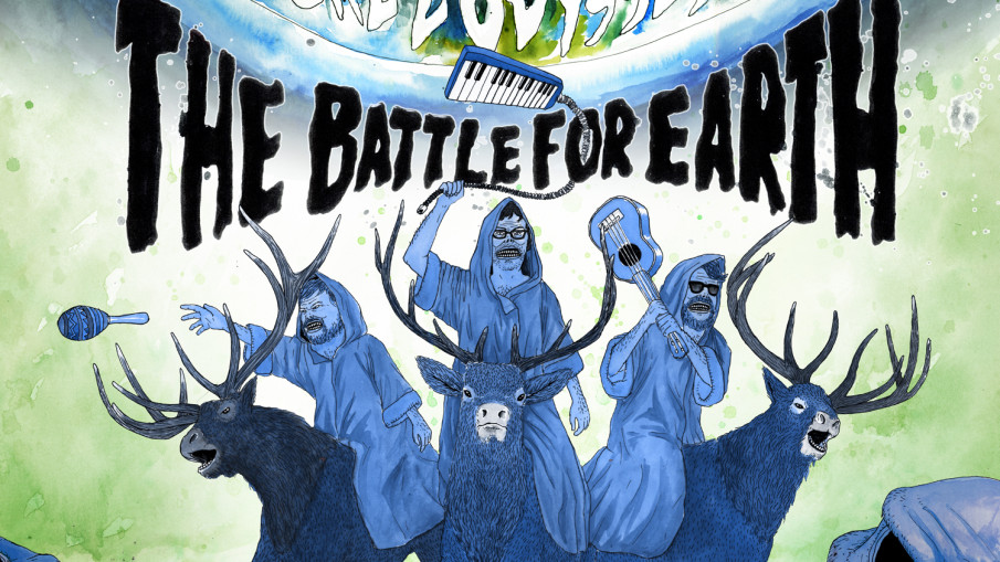 JFJO - The Battle for Earth v3